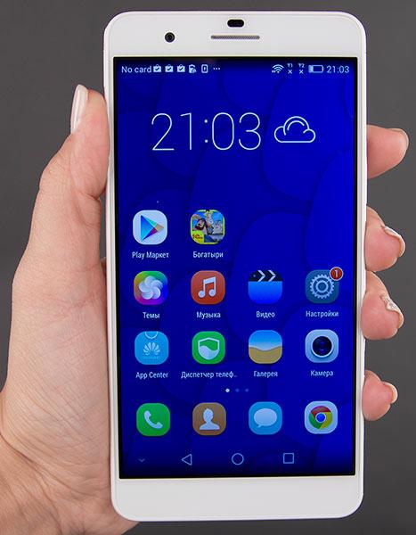 Беседа с Huawei о новинках линейки Honor: кризис им не помеха?