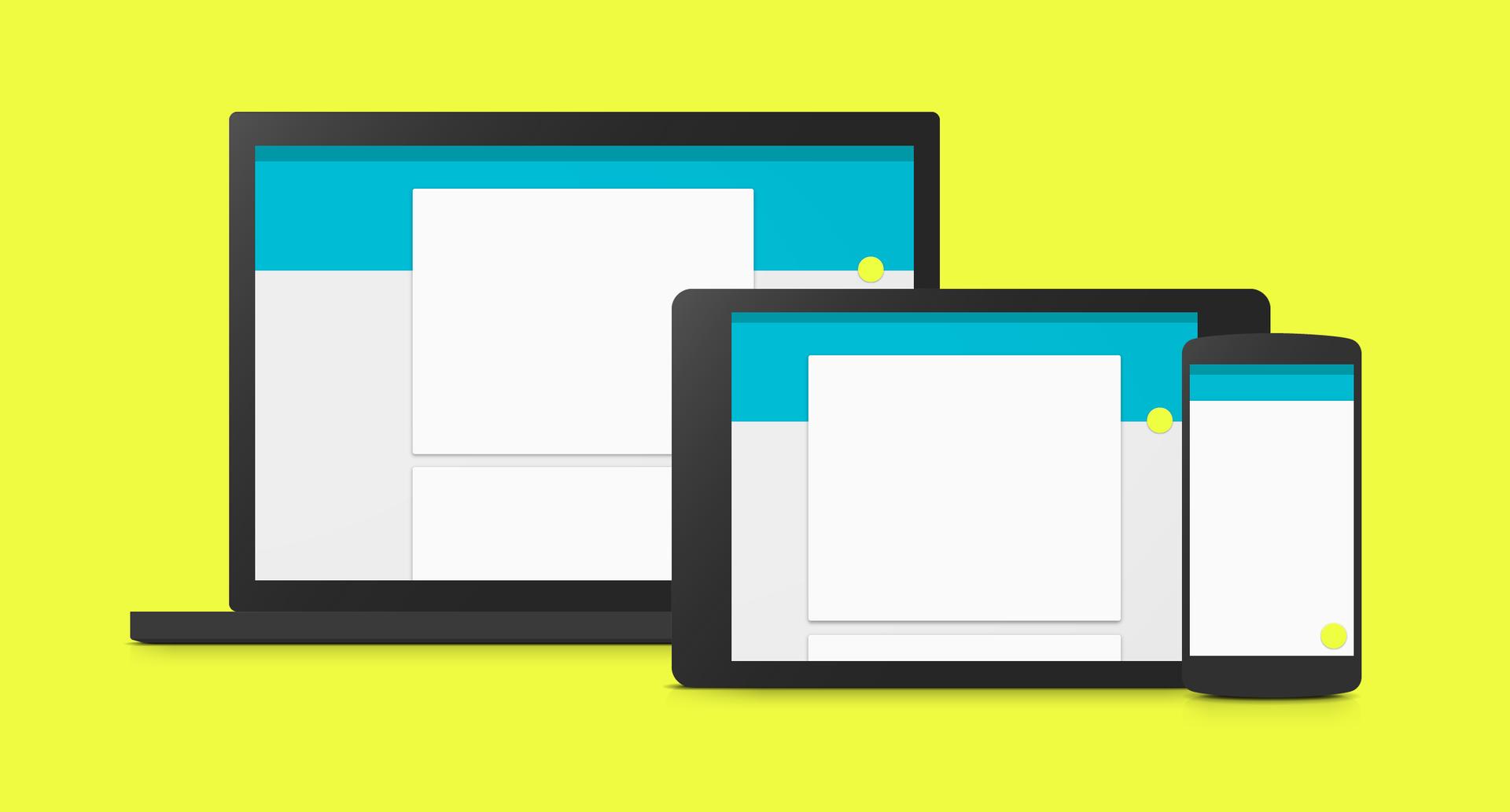 Разбираемся в трендах веб-дизайна - 10
