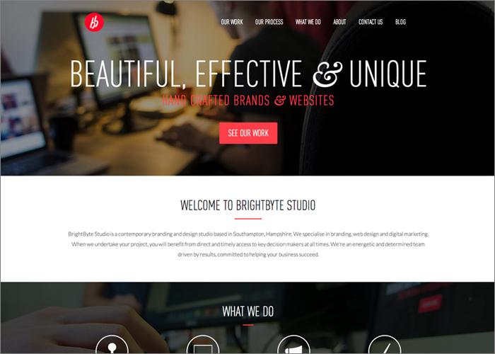 Разбираемся в трендах веб-дизайна - 8