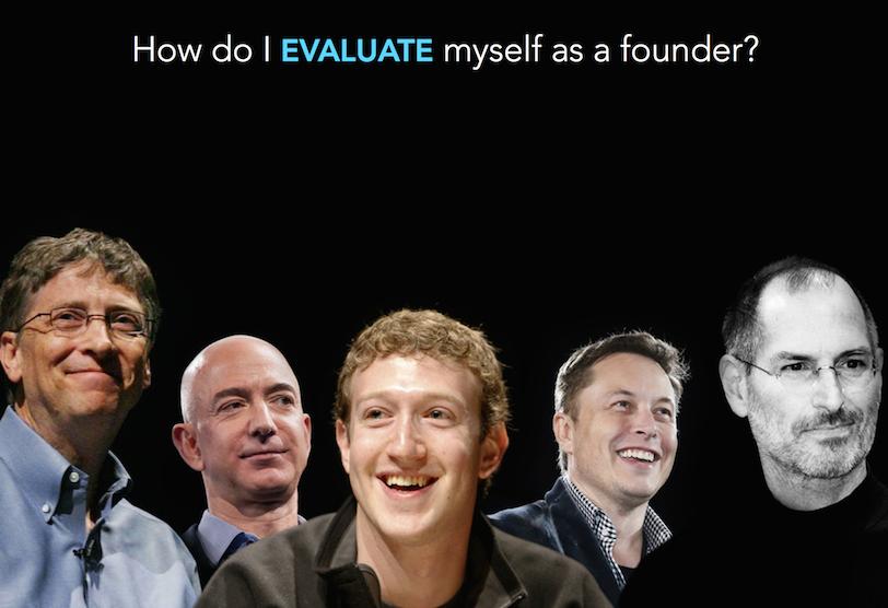 Рид Хоффман: О лидерах и их качествах - 5