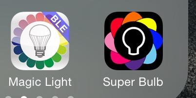 Светлый «ламповый» пост: подборка умных ламп и набор моих впечатлений - 6