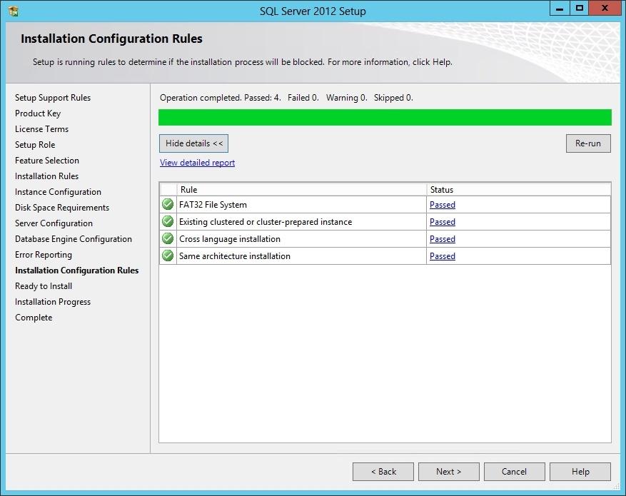 Установка SQL Server 2012 для SharePoint 2013 - 15