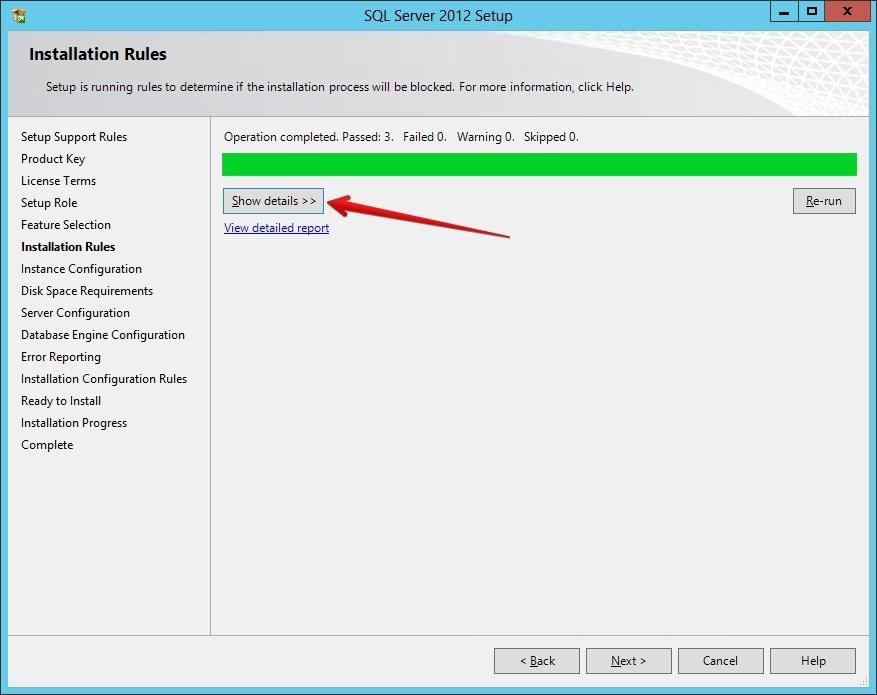 Установка SQL Server 2012 для SharePoint 2013 - 8