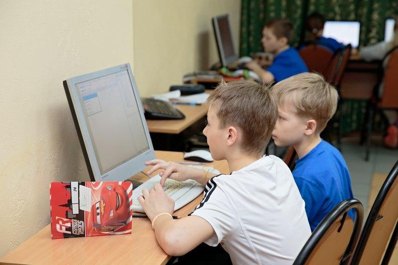 Intel Edison. Как учить детей программировать - 2