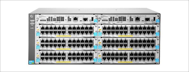 SDN: альтернатива или дополнение к традиционным сетям? - 4