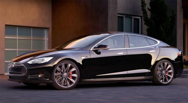 Tesla представила седан Model S 70D за $75 000 - 1