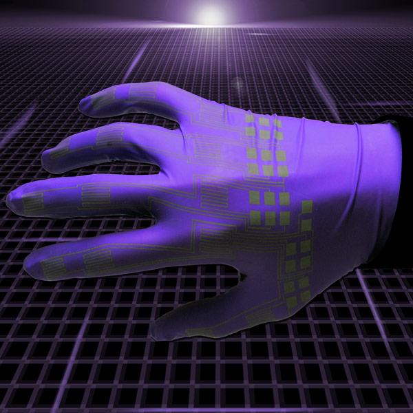 Суть разработки заключена в использовании чернил с проводящими наночастицами