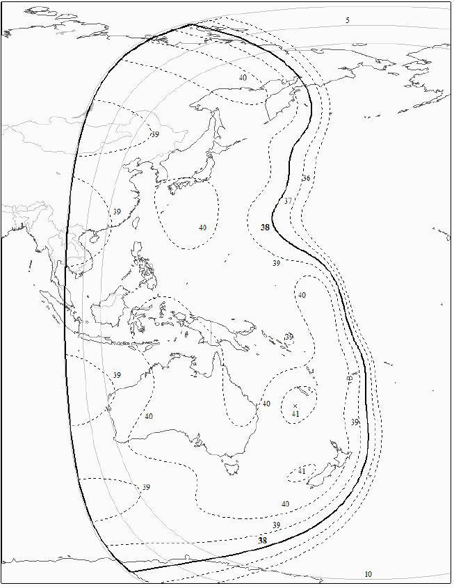 Аппаратный зал (про инфраструктуру спутниковой сети и осциллограф) - 4