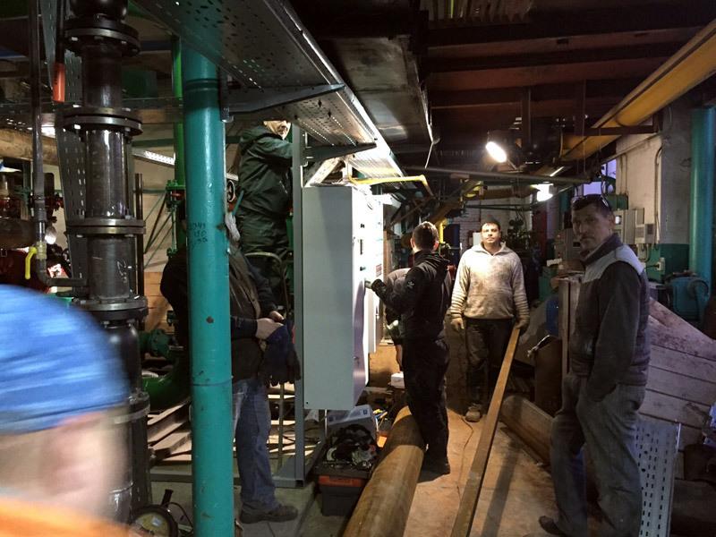 Чем котельная в Средней Ахтубе отличается от энергоузла дата-центра - 5