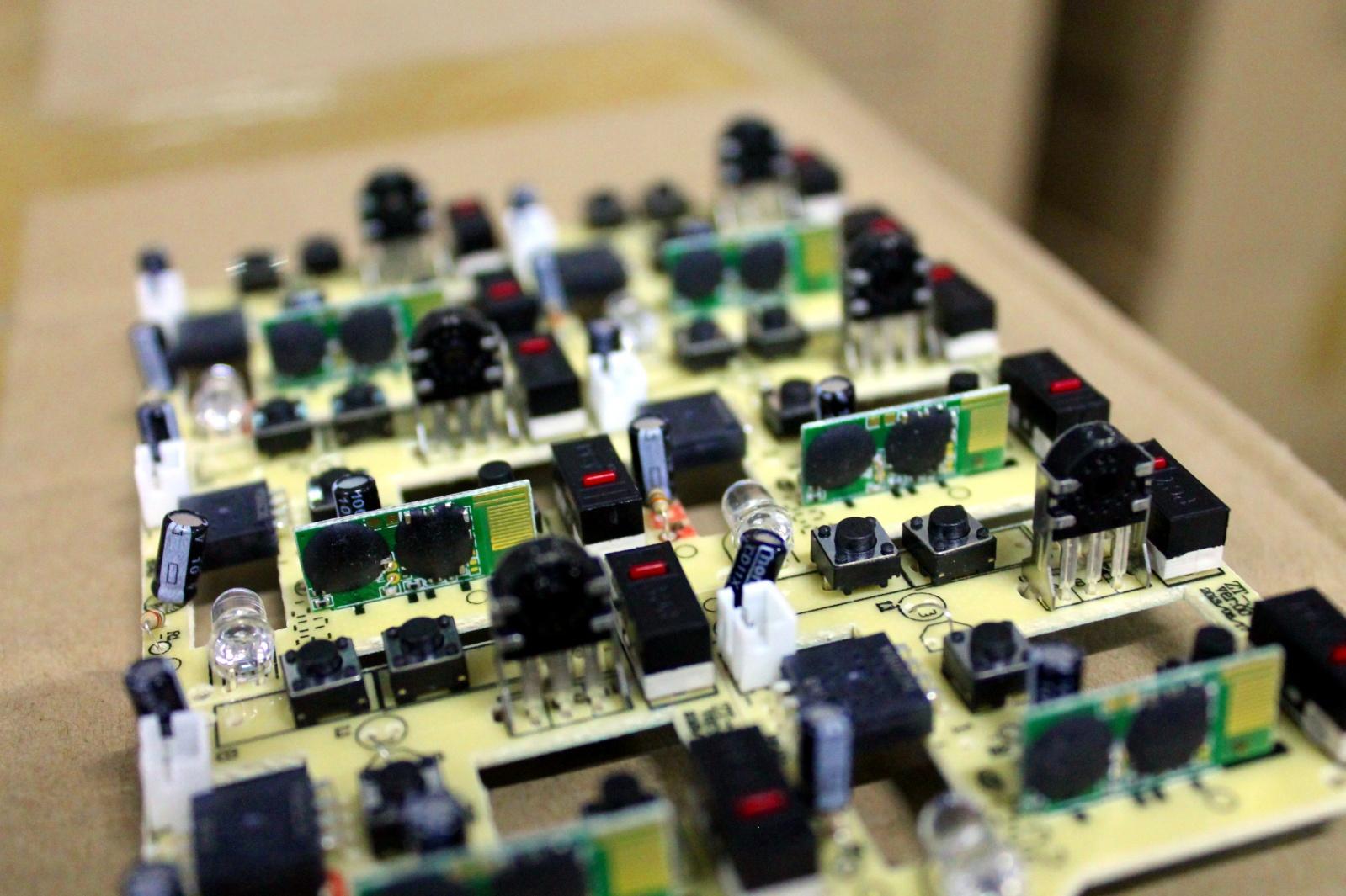 Фабрика мышей в Шэньчжэне - 10