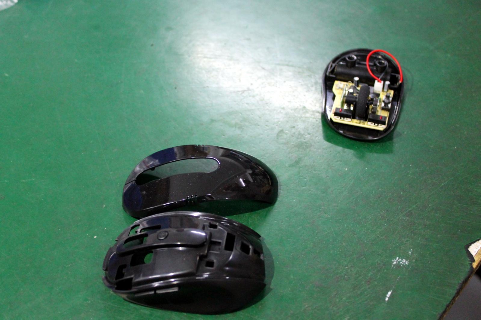 Фабрика мышей в Шэньчжэне - 20