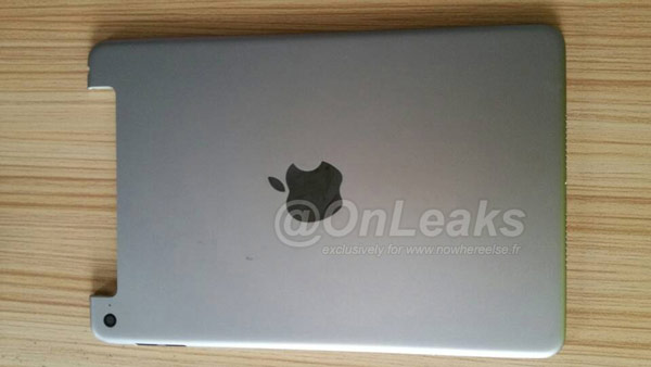 Выход Apple iPad mini 4 ожидается осенью этого года