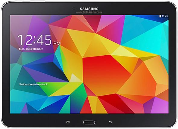 Остальные спецификации планшета Samsung Galaxy Tab 4 10.1 оставлены без изменений