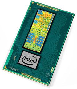 Процессор Intel Core M - 1