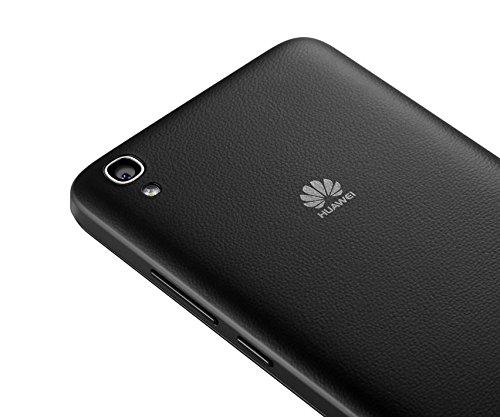 Основой смартфона Huawei SnapTo служит SoC Qualcomm Snapdragon 400 (MSM8926)