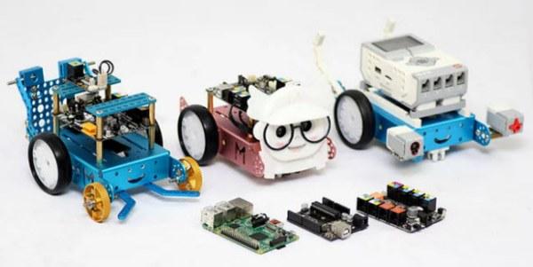Робот mBot научит детей основам программирования, электроники и робототехники. - 2