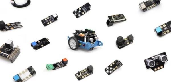 Робот mBot научит детей основам программирования, электроники и робототехники. - 3