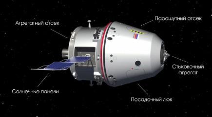 Самое интересное в отечественной космонавтике за год - 3