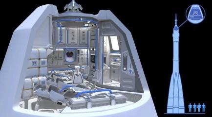 Самое интересное в отечественной космонавтике за год - 4