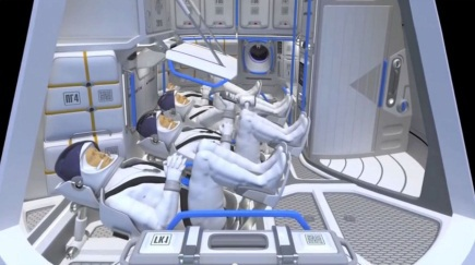 Самое интересное в отечественной космонавтике за год - 6