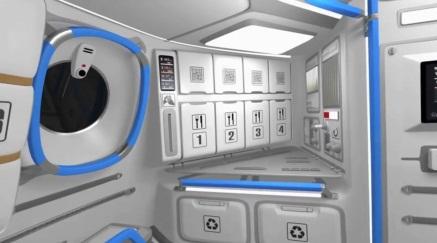 Самое интересное в отечественной космонавтике за год - 8