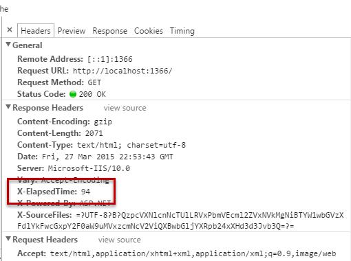 ASP.NET 5 Middleware или куда же пропал мой Http модуль? - 2