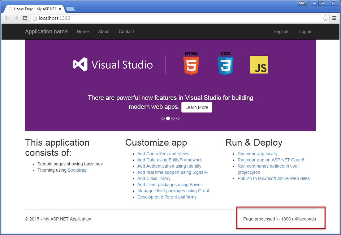 ASP.NET 5 Middleware или куда же пропал мой Http модуль? - 1