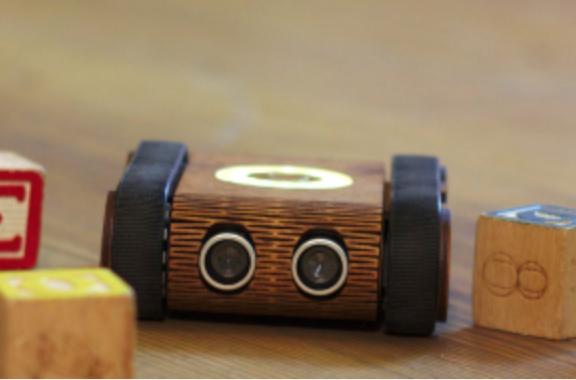 Codie — умный робот, обучающий детей программированию - 1