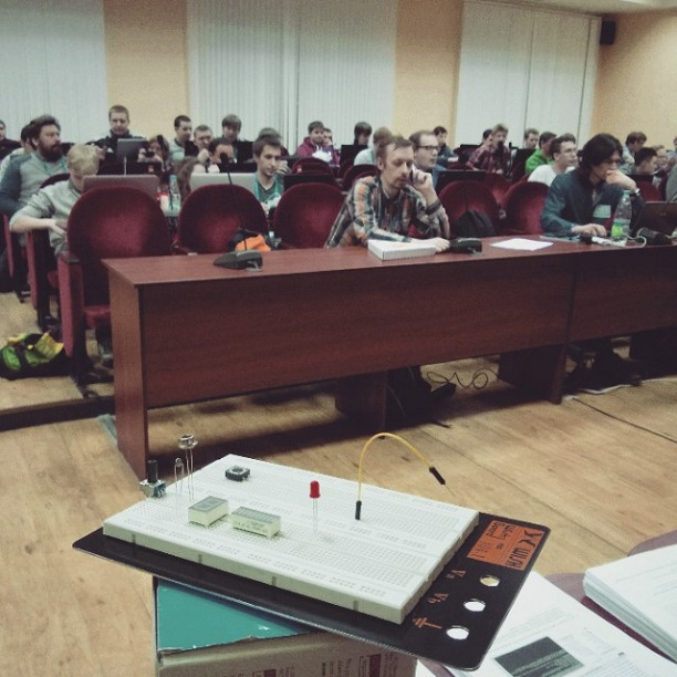 Microsoft хакатон «IoT — интернет вещей» в Нижнем Новгороде - 3