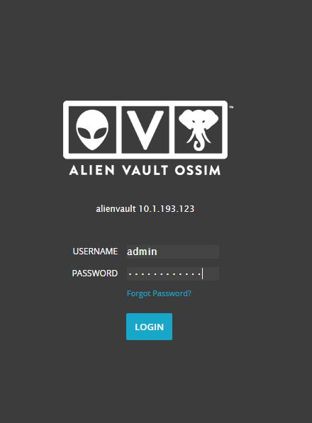 OSSIM — разворачиваем лучшую комплексную open source систему управления безопасностью - 24