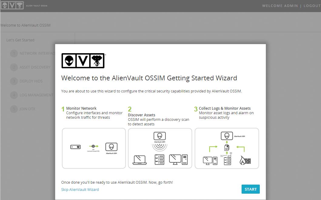 OSSIM — разворачиваем лучшую комплексную open source систему управления безопасностью - 25