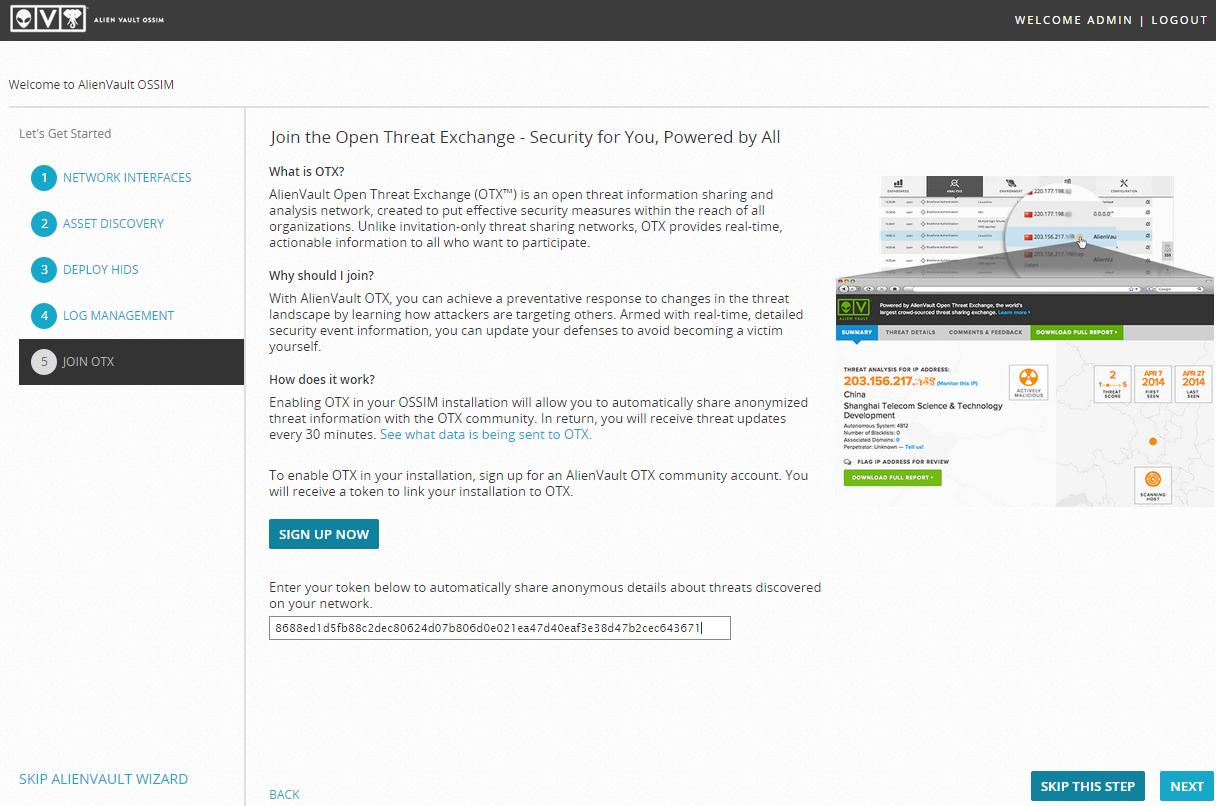 OSSIM — разворачиваем лучшую комплексную open source систему управления безопасностью - 34