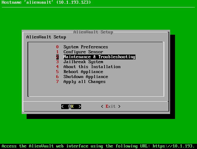 OSSIM — разворачиваем лучшую комплексную open source систему управления безопасностью - 51