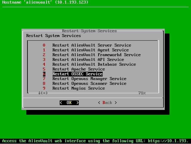 OSSIM — разворачиваем лучшую комплексную open source систему управления безопасностью - 53