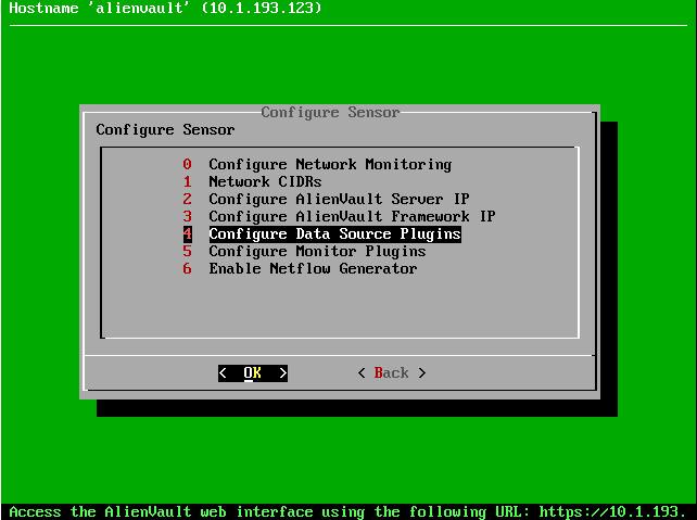 OSSIM — разворачиваем лучшую комплексную open source систему управления безопасностью - 65