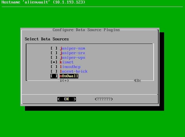 OSSIM — разворачиваем лучшую комплексную open source систему управления безопасностью - 66