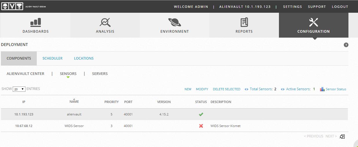 OSSIM — разворачиваем лучшую комплексную open source систему управления безопасностью - 72