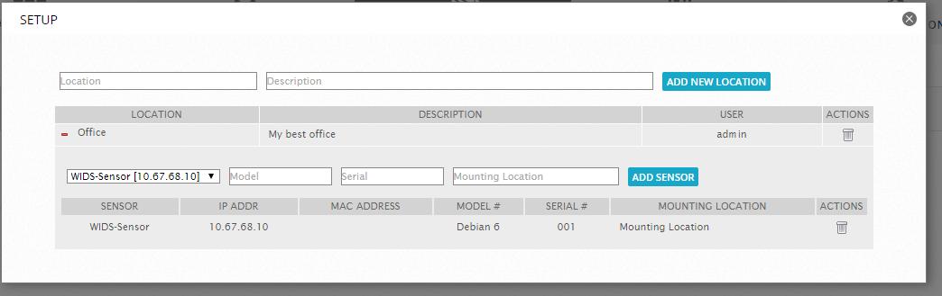 OSSIM — разворачиваем лучшую комплексную open source систему управления безопасностью - 76