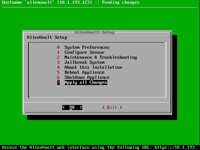 OSSIM — разворачиваем лучшую комплексную open source систему управления безопасностью - 85