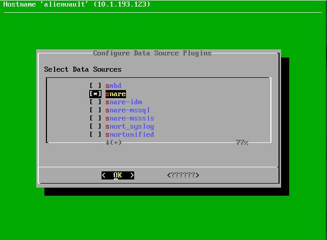 OSSIM — разворачиваем лучшую комплексную open source систему управления безопасностью - 95