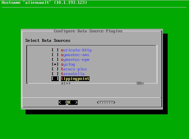 OSSIM — разворачиваем лучшую комплексную open source систему управления безопасностью - 98