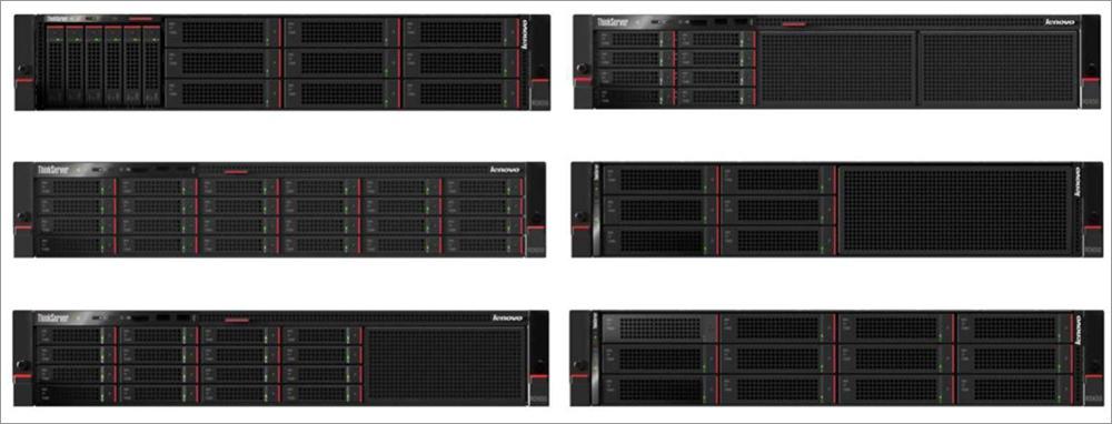 ThinkServer RD650: анатомия сервера нового поколения от Lenovo - 12