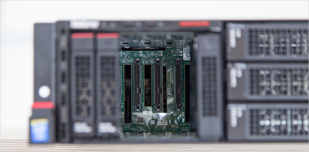 ThinkServer RD650: анатомия сервера нового поколения от Lenovo - 15