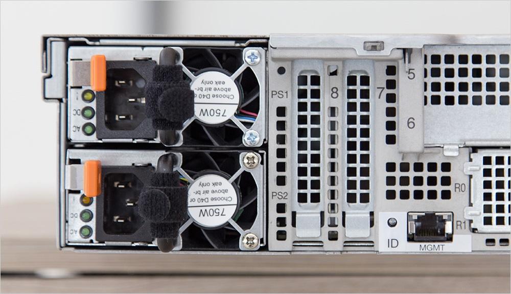 ThinkServer RD650: анатомия сервера нового поколения от Lenovo - 20