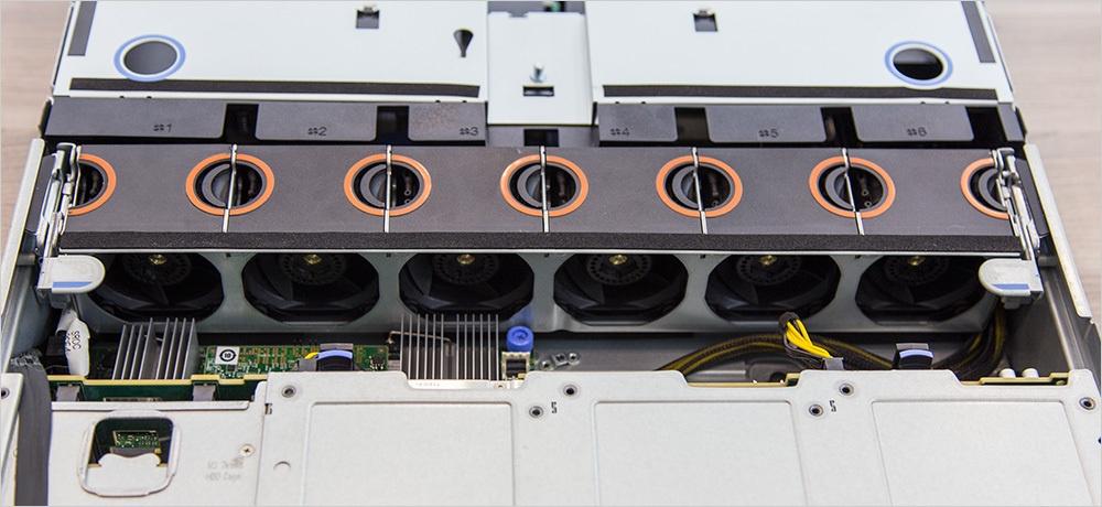 ThinkServer RD650: анатомия сервера нового поколения от Lenovo - 25