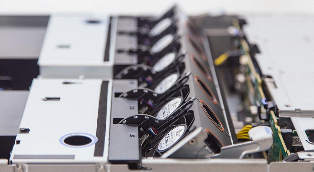 ThinkServer RD650: анатомия сервера нового поколения от Lenovo - 26