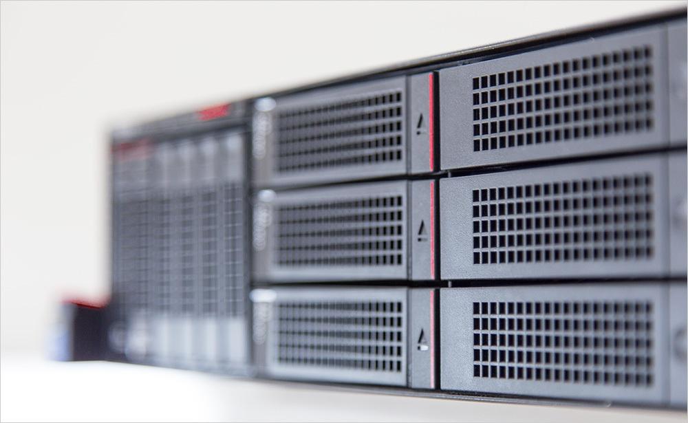 ThinkServer RD650: анатомия сервера нового поколения от Lenovo - 3