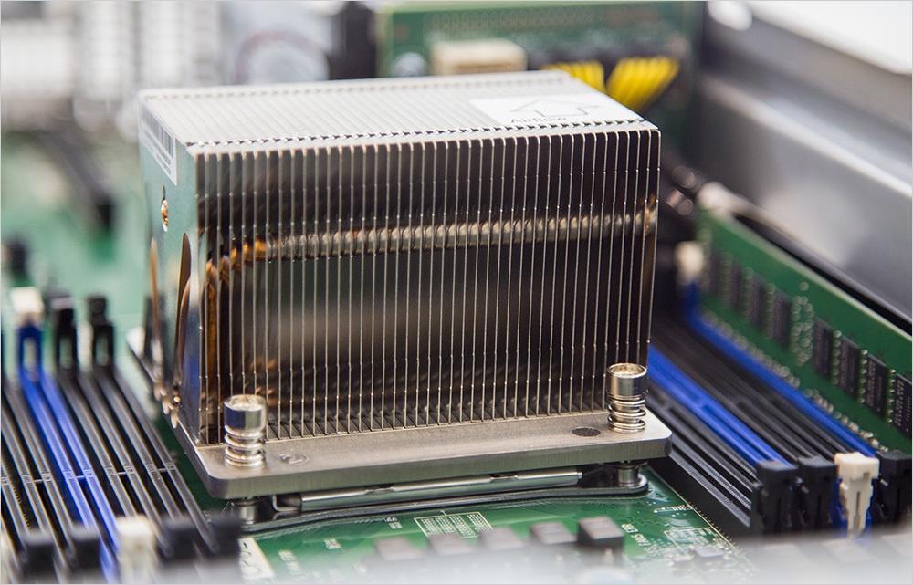 ThinkServer RD650: анатомия сервера нового поколения от Lenovo - 31