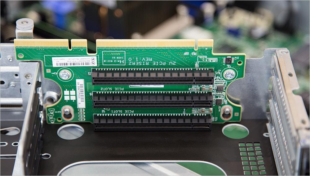 ThinkServer RD650: анатомия сервера нового поколения от Lenovo - 35