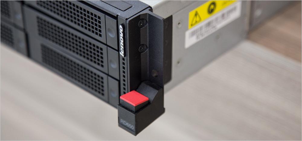 ThinkServer RD650: анатомия сервера нового поколения от Lenovo - 5